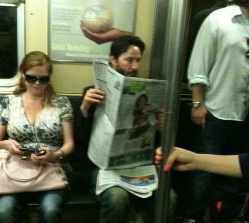 Keanu Reeves và Châu Tinh Trì: Hai ông hoàng sống tằn tiện, lập dị sau ánh hào quang - Ảnh 3.