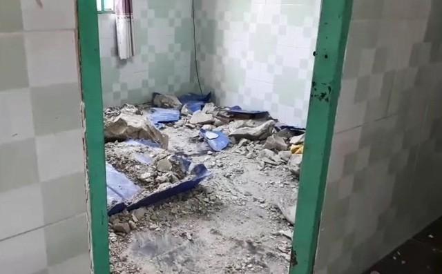 Vụ 2 thi thể bị đổ bê tông: 1 trong 2 người được cho là nạn nhân quê Nghệ An từng đi Châu Âu, thường xuyên xa nhà - Ảnh 1.
