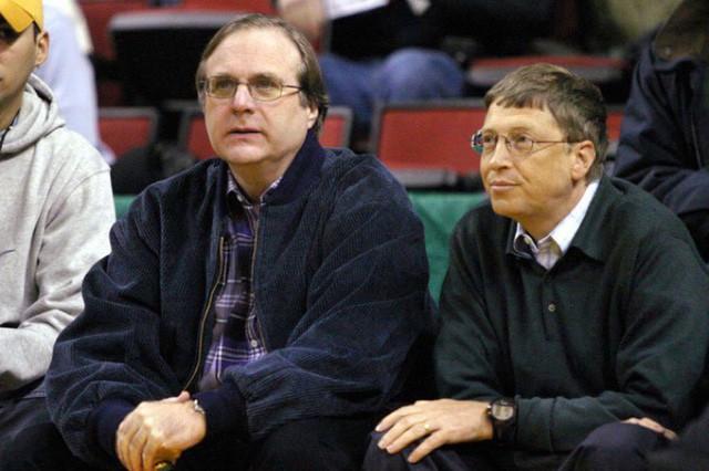 Những sự thật bất ngờ về khối tài sản kếch xù của Bill Gates - Ảnh 5.