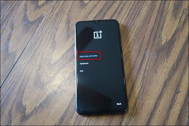 Chúng ta có nên xóa bộ nhớ đệm hệ thống trên điện thoại Android không? - Ảnh 5.