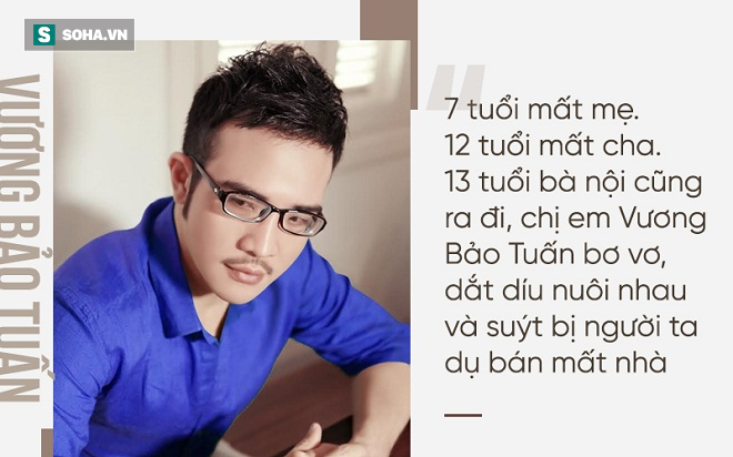 Vương Bảo Tuấn qua đời ở tuổi 44, Long Nhật đau xót: Đáng lẽ tôi phải trói anh Tuấn lại mà đưa đi viện - ảnh 1