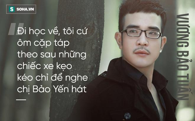 Vương Bảo Tuấn qua đời ở tuổi 44, Long Nhật đau xót: Đáng lẽ tôi phải trói anh Tuấn lại mà đưa đi viện - ảnh 3