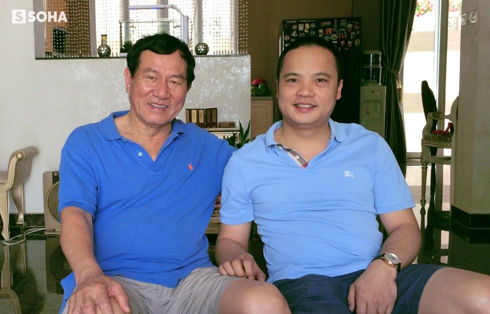 """Khoa """"Tồ"""": Từ dân chơi đua xe Hà Thành, suýt bị đuổi việc 4 lần đến chức Tổng giám đốc FPT - Ảnh 4."""