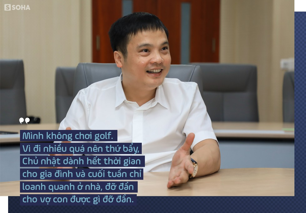 """Khoa """"Tồ"""": Từ dân chơi đua xe Hà Thành, suýt bị đuổi việc 4 lần đến chức Tổng giám đốc FPT - Ảnh 16."""