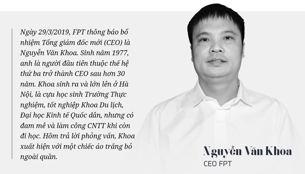 """Khoa """"Tồ"""": Từ dân chơi đua xe Hà Thành, suýt bị đuổi việc 4 lần đến chức Tổng giám đốc FPT - Ảnh 2."""