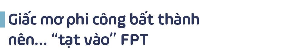 """Khoa """"Tồ"""": Từ dân chơi đua xe Hà Thành, suýt bị đuổi việc 4 lần đến chức Tổng giám đốc FPT - Ảnh 3."""