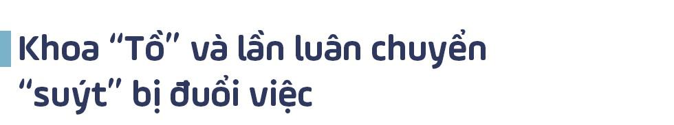 """Khoa """"Tồ"""": Từ dân chơi đua xe Hà Thành, suýt bị đuổi việc 4 lần đến chức Tổng giám đốc FPT - Ảnh 10."""