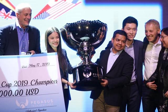 Chân dung cặp vợ chồng sáng lập Abivin – startup Việt vô địch cuộc thi khởi nghiệp thế giới - Ảnh 2.