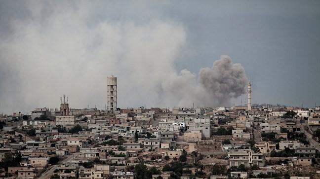 Lo ngại cuộc chơi Syria thay đổi, Nga bật đèn xanh tấn công Idlib dằn mặt Thổ Nhĩ Kỳ? - ảnh 1