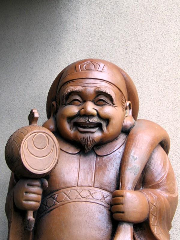 Huyền thoại về samurai da màu đầu tiên: Từ bị nhầm lẫn là đại hắc thần đến trợ thủ đắc lực cho lãnh chúa khét tiếng nhất Nhật Bản - Ảnh 4.