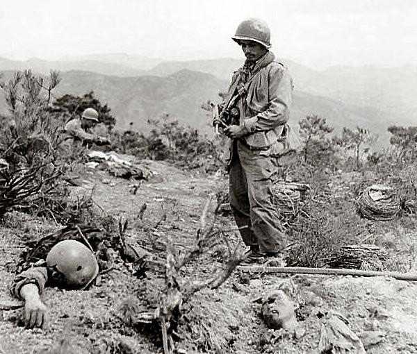 Sau Thương chiến tới Chiến tranh tuyên truyền: Điềm báo xung đột quân sự Mỹ-Trung? - ảnh 1