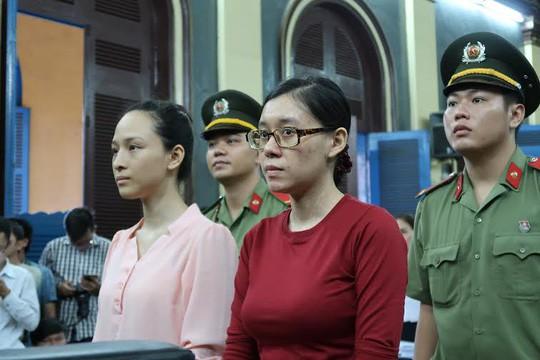 Luật sư ông Cao Toàn Mỹ kiến nghị về tố cáo của Thùy Dung-Phương Nga sau khi HĐ tình cảm được chứng minh không tồn tại - Ảnh 3.