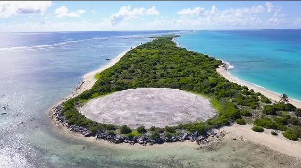 Mỹ có vô can khi 'quan tài hạt nhân' ở Thái Bình Dương nứt vỡ? - ảnh 3