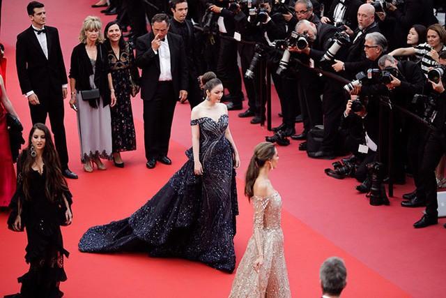 Vì sao Lý Nhã Kỳ không dự LHP Cannes như Ngọc Trinh năm nay? - ảnh 8