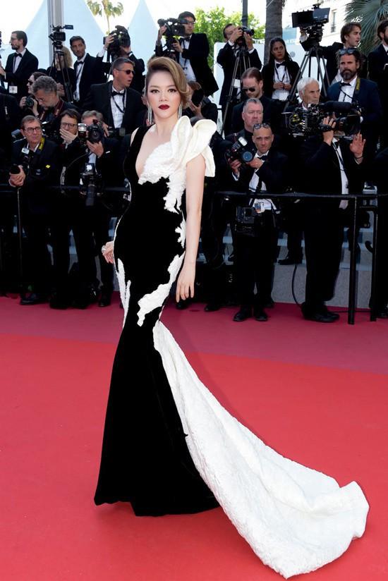 Vì sao Lý Nhã Kỳ không dự LHP Cannes như Ngọc Trinh năm nay? - ảnh 9