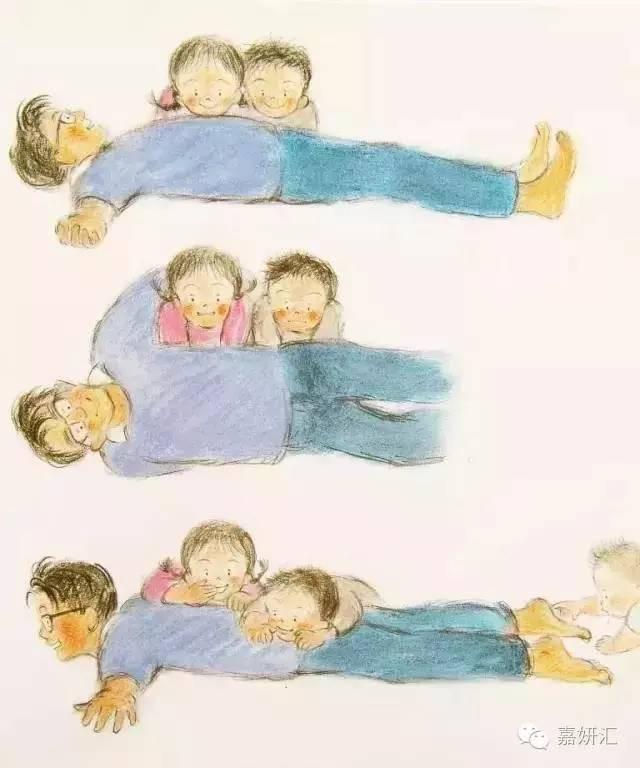 9 trò chơi đơn giản mang lại đầy ắp tiếng cười cho trẻ, cha mẹ thử chơi cùng con ngay nhé - Ảnh 9.