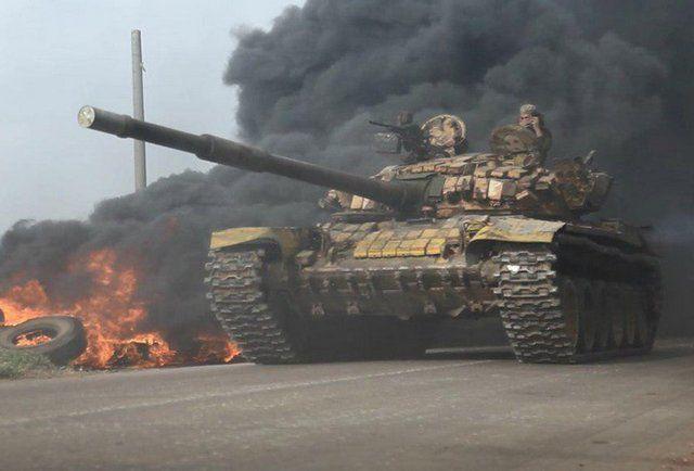 Phiến quân sập bẫy, mò trúng bãi mìn của QĐ Syria - Thương vong khủng khiếp trong chớp mắt - Ảnh 5.