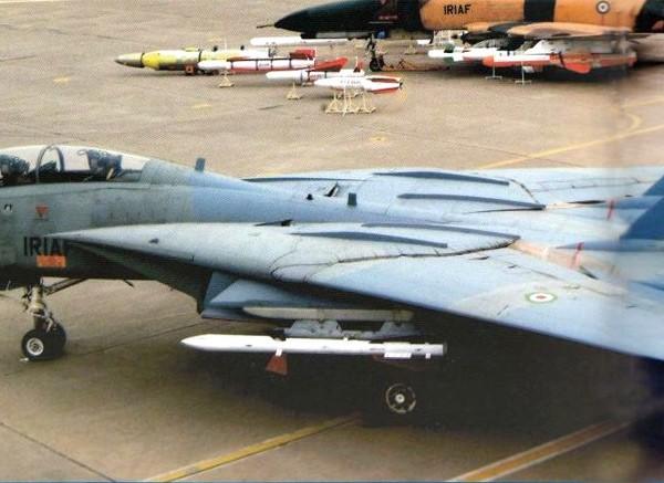 Cụm tác chiến tàu sân bay Mỹ đủ sức tiêu diệt không quân Iran hay chỉ là hổ giấy? - Ảnh 10.