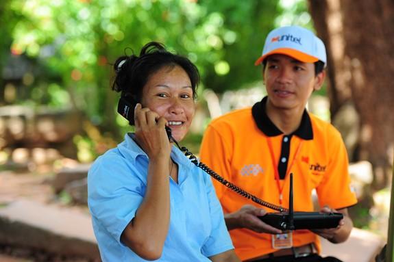 Bí quyết giúp Viettel thành công ở Việt Nam cũng như ở nước ngoài - Ảnh 1.