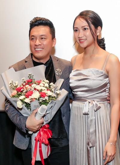 Vợ 9x của Lam Trường:  Bực bội khi xuất hiện tin đồn ly hôn trên mặt báo - Ảnh 1.