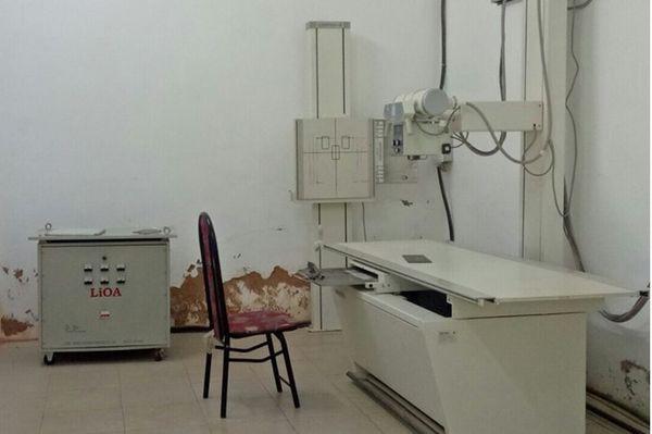 Kỹ thuật viên X-quang bị tố hiếp dâm bệnh nhi: GĐ Bệnh viện lên tiếng chuyện nhét thuốc vào miệng - Ảnh 1.