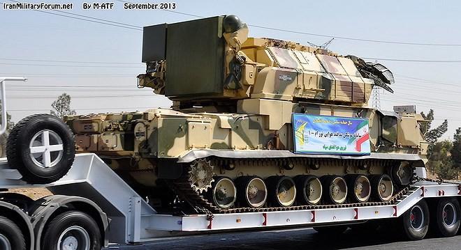 Không phải S-300PMU-2, đây mới là át chủ bài của Iran để đánh bại đòn phủ đầu từ Mỹ? - ảnh 2