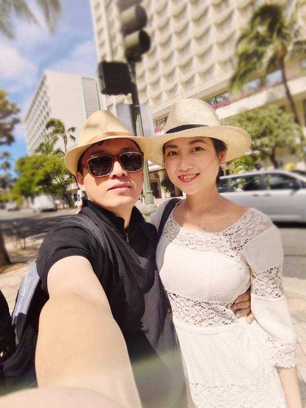 Lam Trường và vợ 2 có cuộc sống giàu sang như thế nào? - ảnh 11