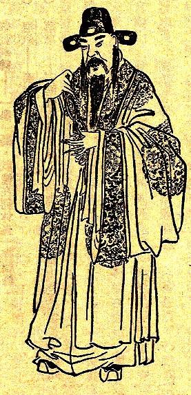Thăm mộ nghĩa phụ Điêu Thuyền, người bày mưu để Lã Bố giết chết Đổng Trác - Ảnh 1.