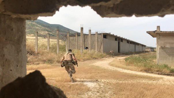 CẬP NHẬT: QĐ Syria dồn tổng lực đánh lớn, chiếm địa bàn chiến lược - Sắp ca khúc khải hoàn - Ảnh 10.