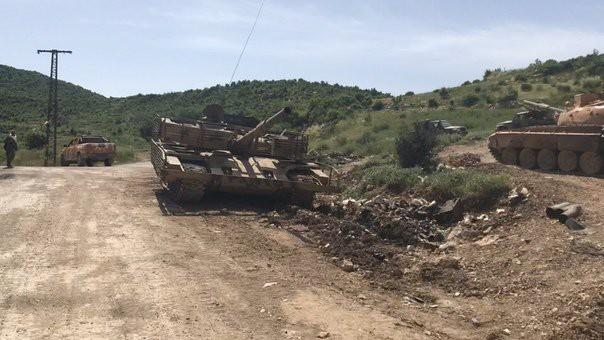 CẬP NHẬT: QĐ Syria dồn tổng lực đánh lớn, chiếm địa bàn chiến lược - Sắp ca khúc khải hoàn - Ảnh 13.