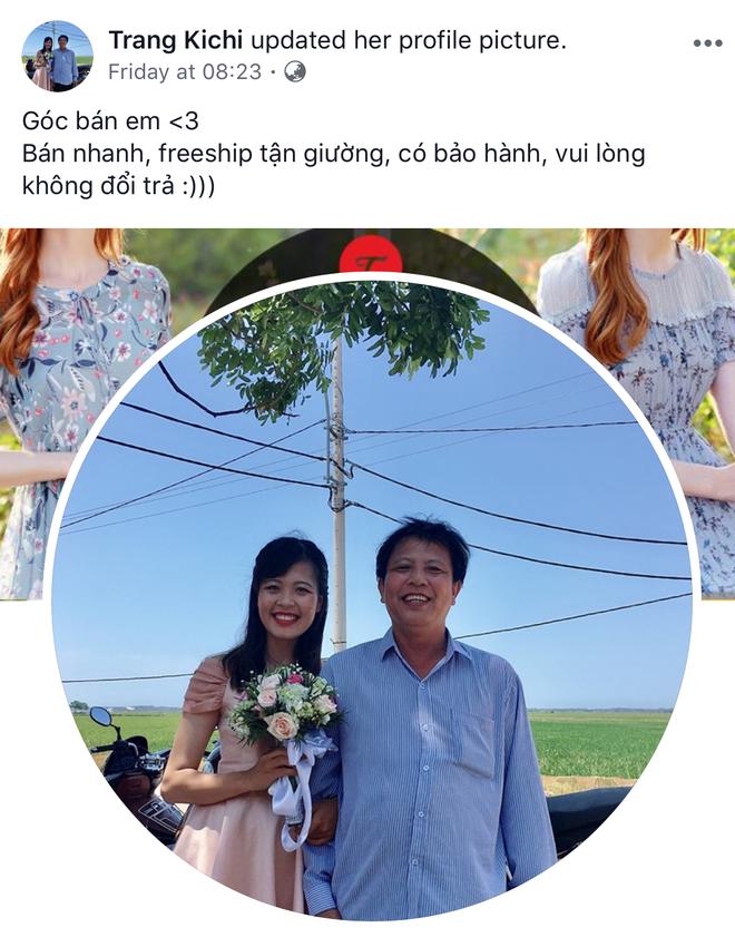 Gần 30 tuổi mà vẫn ế, gái xinh bị cả dòng họ đăng ảnh rao bán trên Facebook - Ảnh 2.