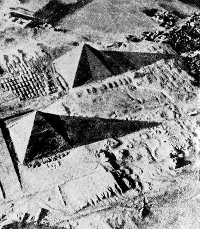15 điều thực tế bất ngờ về kim tự tháp trên toàn cầu không có trong sử sách - Ảnh 4.
