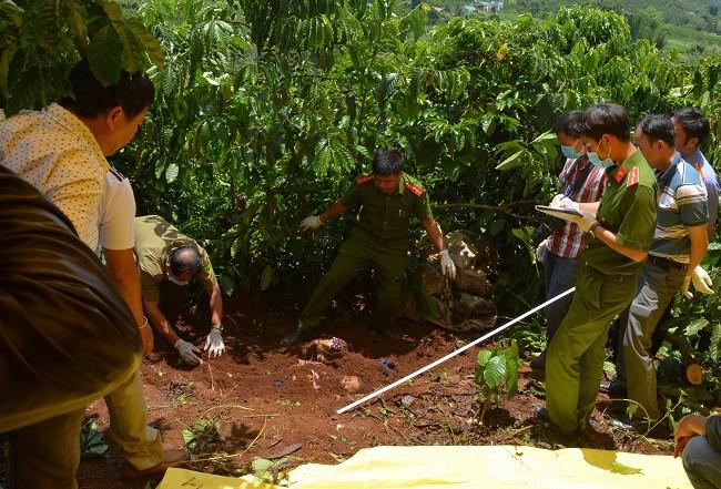 Tiết lộ sốc về nữ hung thủ sát hại ba 3 bà cháu ở Lâm Đồng - Ảnh 3.