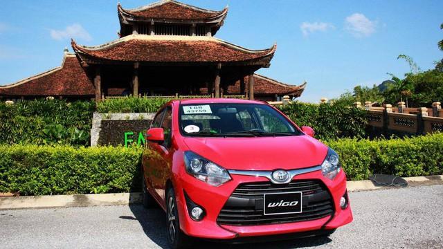 Ô tô nhập khẩu từ Indonesia về Việt Nam chưa tới 300 triệu đồng - Ảnh 1.