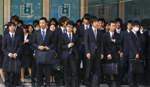 Nhật Bản: Quốc gia cuồng đúng giờ - Ảnh 2.