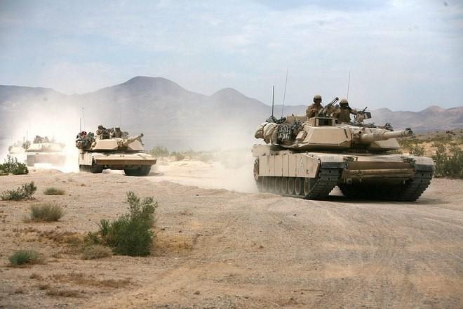 Sức mạnh Quân đội Iran thua xa Iraq năm 1991, sẽ thất bại nhanh chóng nếu Mỹ tấn công? - ảnh 2