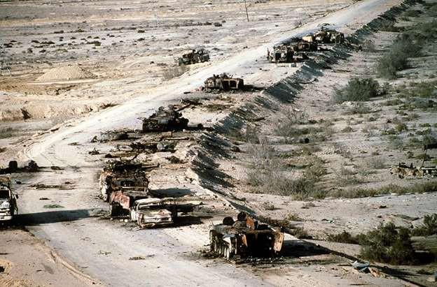 Sức mạnh Quân đội Iran thua xa Iraq năm 1991, sẽ thất bại nhanh chóng nếu Mỹ tấn công? - ảnh 3