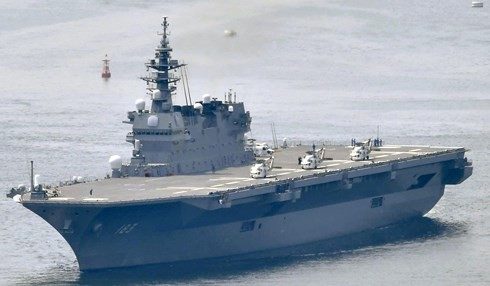 Châu Á rơi vào cuộc đua vũ trang vì Nhật Bản mua thêm 105 tiêm kích F-35 của Mỹ? - ảnh 1