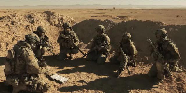 Lính đánh thuê Nga ở Syria: Lương rất cao nhưng ăn cực khổ, muốn uống rượu thì đổi đạn! - Ảnh 1.
