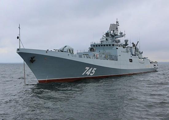 Hạm đội tàu mặt nước Nga bị đâm những nhát dao chí mạng: Mớ hỗn loạn đen tối! - Ảnh 3.