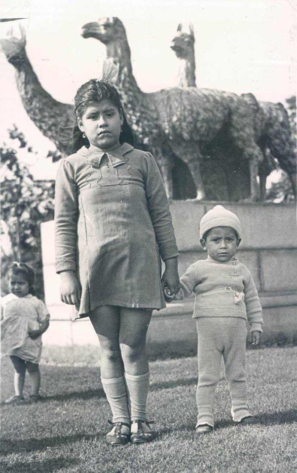 Bé gái 5 tuổi dậy thì sớm và trở thành người mẹ trẻ nhất lịch sử y học khi hạ sinh thành công một cậu bé trai khiến cả thế giới sửng sốt - Ảnh 3.