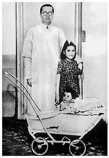 Bé gái 5 tuổi dậy thì sớm và trở thành người mẹ trẻ nhất lịch sử y học khi hạ sinh thành công một cậu bé trai khiến cả thế giới sửng sốt - Ảnh 4.