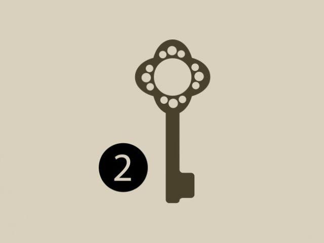 Hãy để tiềm thức lựa chọn chìa khóa bạn thích nhất, đáp án sẽ mở ra bí mật bất ngờ về bạn - Ảnh 3.