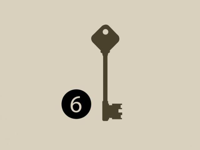 Hãy để tiềm thức lựa chọn chìa khóa bạn thích nhất, đáp án sẽ mở ra bí mật bất ngờ về bạn - Ảnh 8.