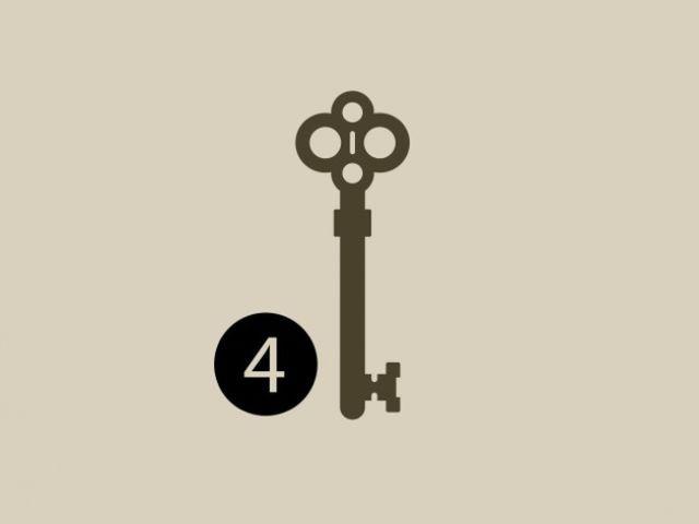 Hãy để tiềm thức lựa chọn chìa khóa bạn thích nhất, đáp án sẽ mở ra bí mật bất ngờ về bạn - Ảnh 5.