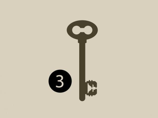 Hãy để tiềm thức lựa chọn chìa khóa bạn thích nhất, đáp án sẽ mở ra bí mật bất ngờ về bạn - Ảnh 4.