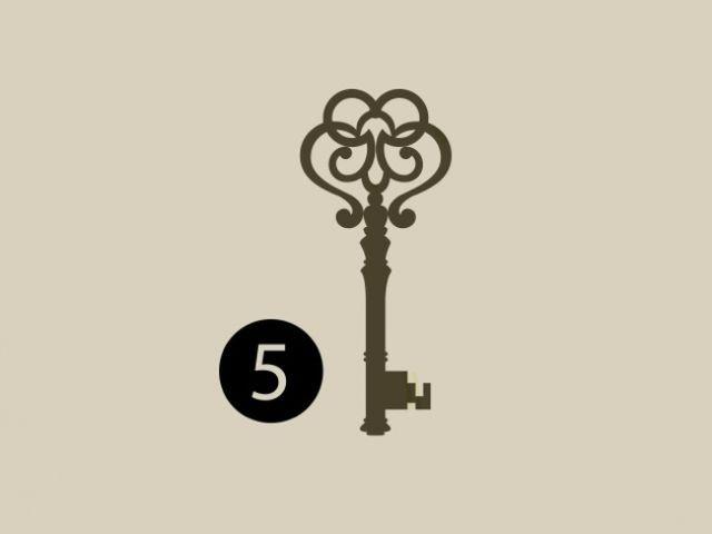 Hãy để tiềm thức lựa chọn chìa khóa bạn thích nhất, đáp án sẽ mở ra bí mật bất ngờ về bạn - Ảnh 6.