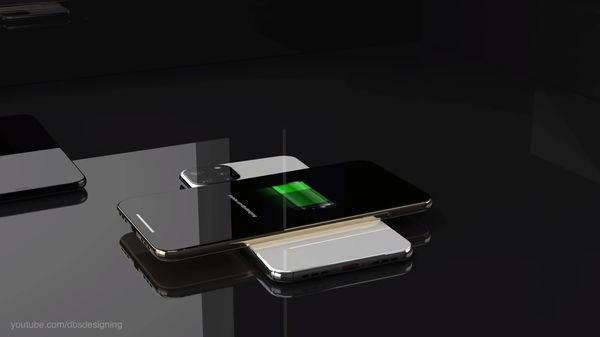 iPhone XI lộ diện đầy mê hoặc với màn hình đục lỗ, 4 camera sau - Ảnh 9.