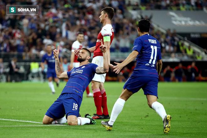 Bất ngờ với kỷ lục ghi bàn của ngôi sao Chelsea bị gắn mác chân gỗ - Ảnh 3.