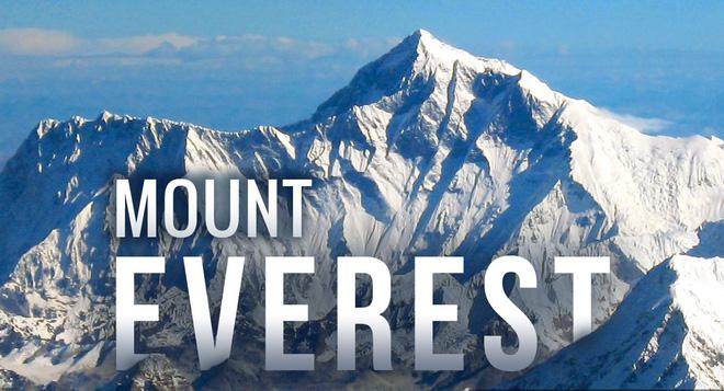 Địa ngục sống trên Everest: Nơi tàn phá cơ thể trong từng tế bào khiến con người bỏ mạng - ảnh 1